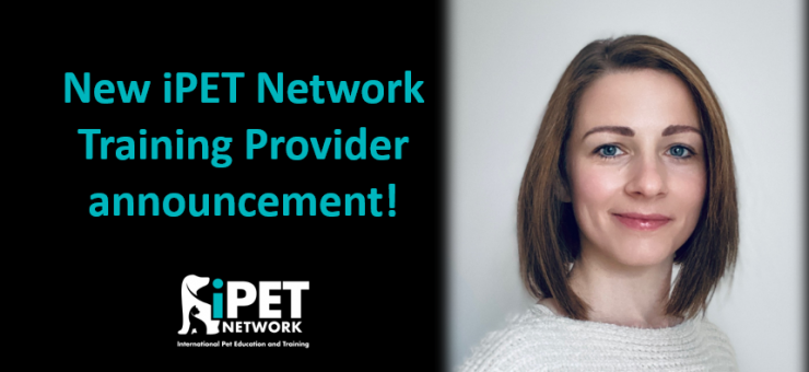 iPET Network are thrilled to announce that Neurish are now an approved Training Provider, specialising in all things health and nutrition.