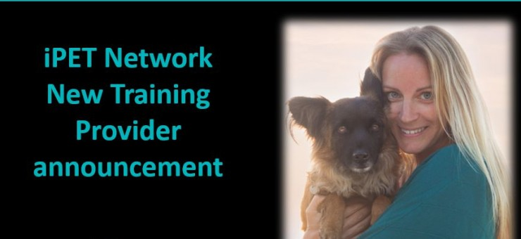 iPET Network are thrilled to announce that Caroline Griffith is now an approved Training Provider.