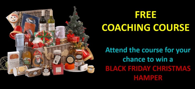 iPET Network Black Friday Coaching Event