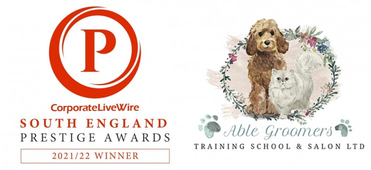 Award Winning Pet Grooming School of the Year