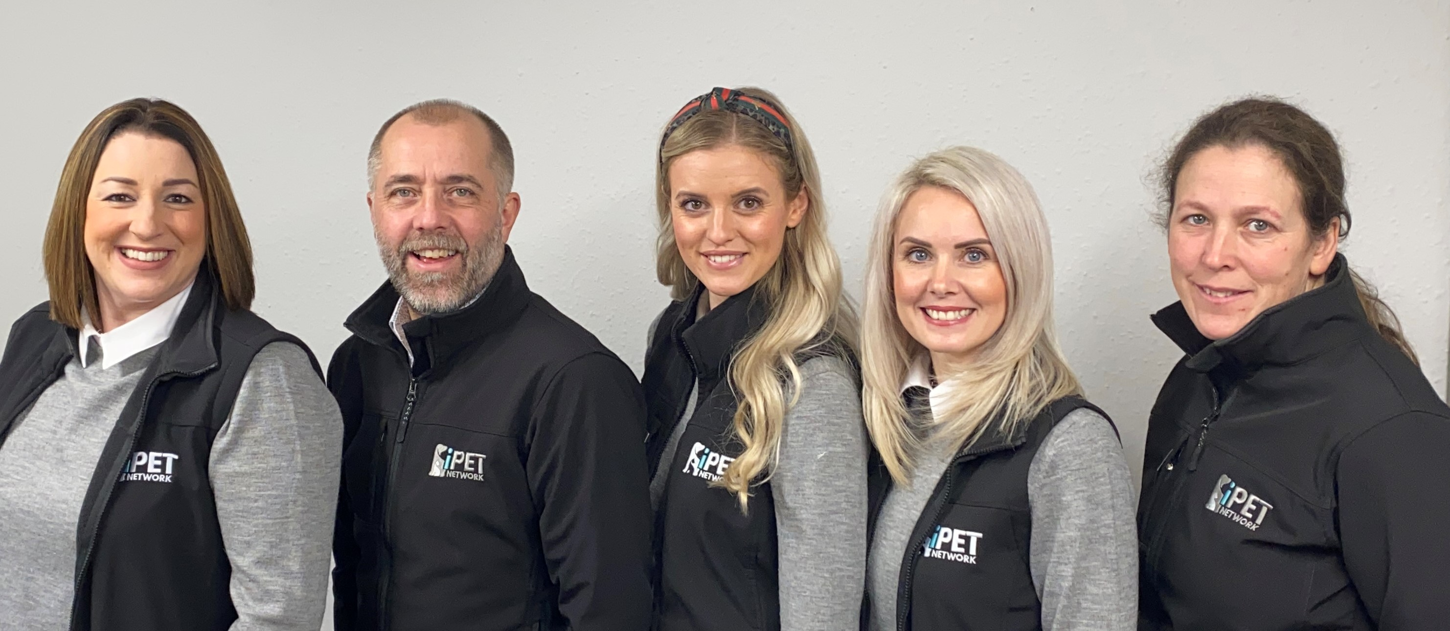 The iPET Network Team